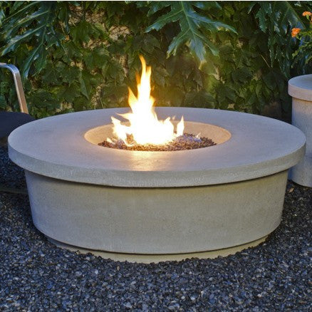 Contempo Round Firepit - Skylar's Home and Patio