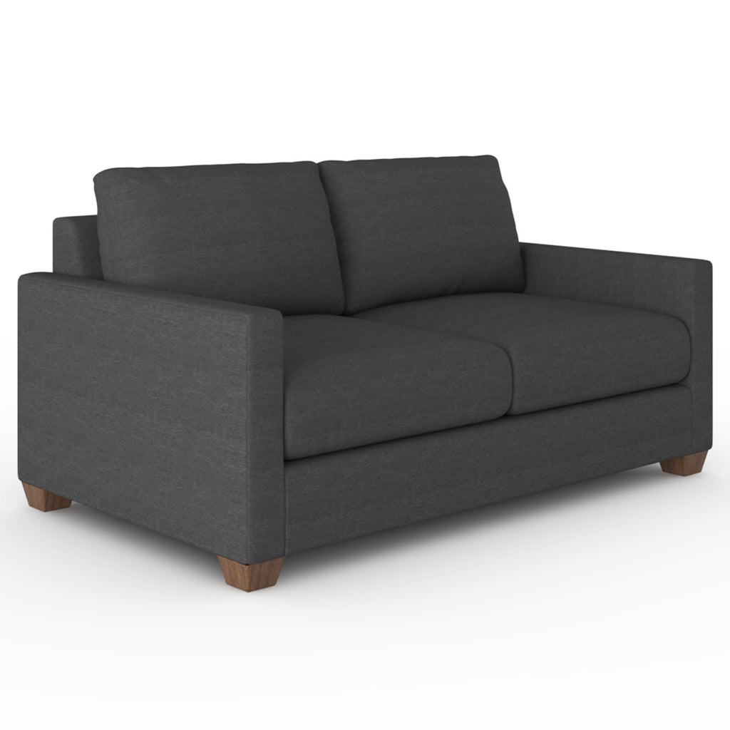 Cru Loveseat - Skylar's Home and Patio