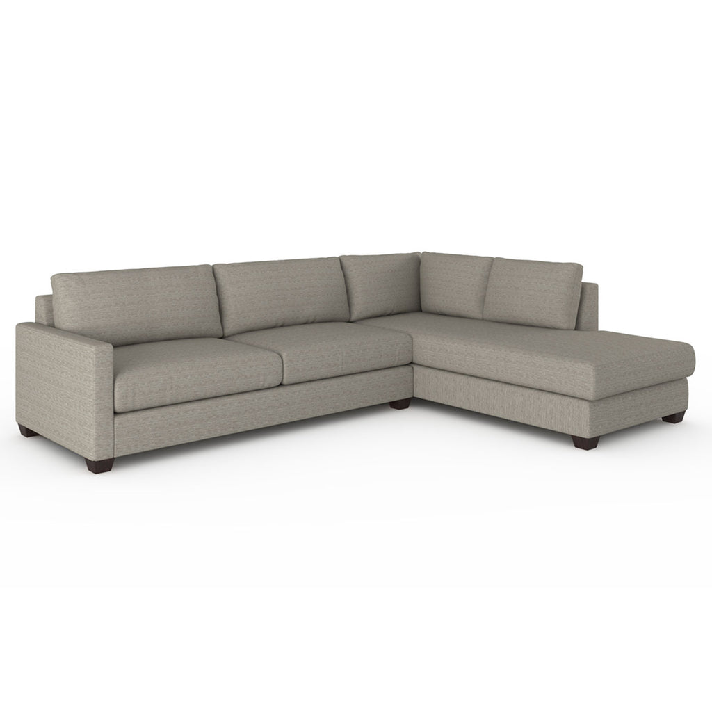 Cru Sectional - Skylar's Home and Patio