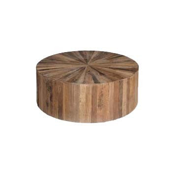 Cyrano Coffee Table - Skylar's Home and Patio