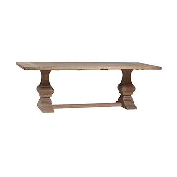 Montecito Dining Table - Skylar's Home and Patio