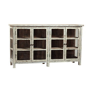 Shannon Cabinet - Skylar's Home and Patio