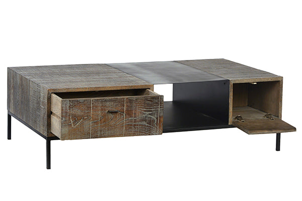 Shea Coffee Table - Skylar's Home and Patio