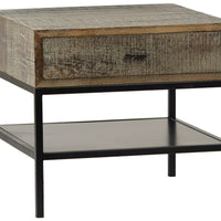 Shea Sidetable - Skylar's Home and Patio