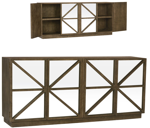 Gila Sideboard - Skylar's Home and Patio