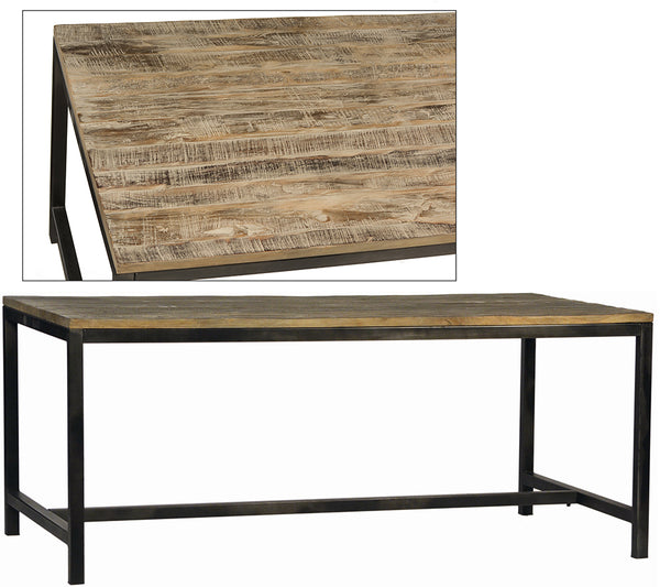 Wharton Dining Table - Skylar's Home and Patio