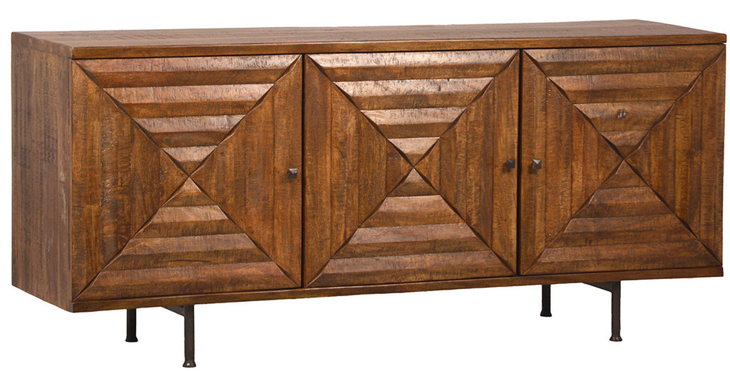 Driscoll Sideboard - Skylar's Home and Patio