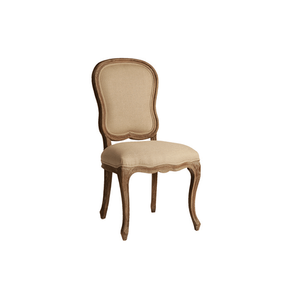 Provence Dining Chair - Skylar's Home and Patio