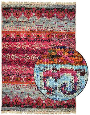 Barbil Rug 6 x 9 - Skylar's Home and Patio