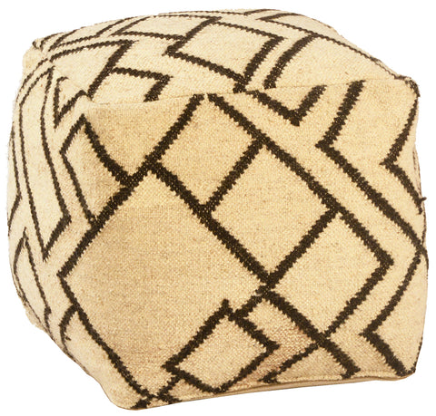 Andros Pouf - Skylar's Home and Patio