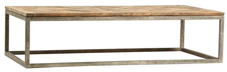 Mathis Coffee Table - Skylar's Home and Patio