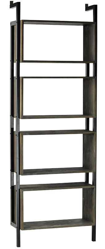 Crowley Bookcase - Skylar's Home and Patio