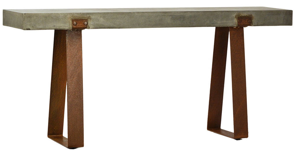 Pearson Console Table - Skylar's Home and Patio
