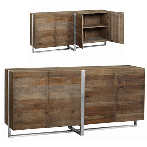 Grant Sideboard - Skylar's Home and Patio