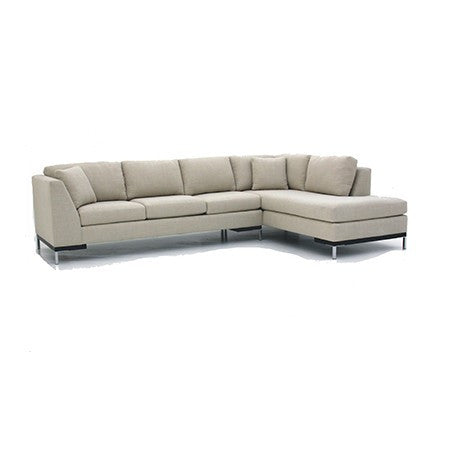 Dove Sectional - Skylar's Home and Patio