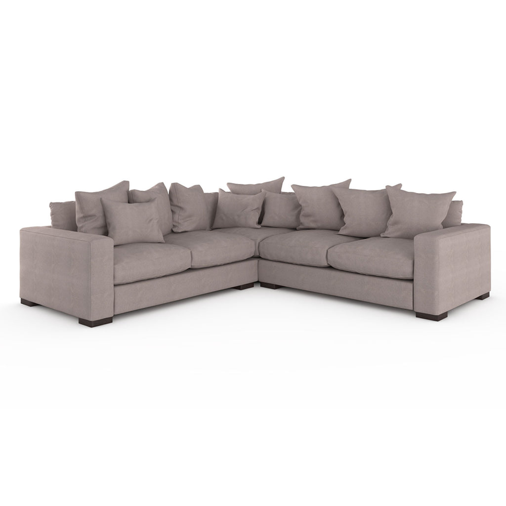 Denali 3-Piece Sectional