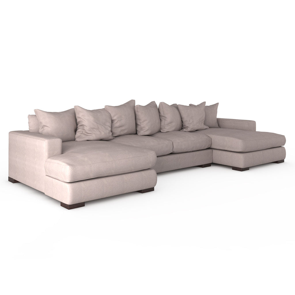 Denali U-shaped Sectional