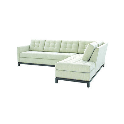 Dexter Sectional - Skylar's Home and Patio
