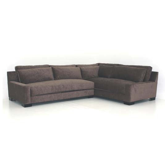 Divano Deep Seating Sectional - Skylar's Home and Patio