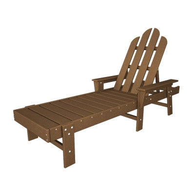 Polywood Chaise Lounge San Diego - POLYWOOD® Long Island Chaise