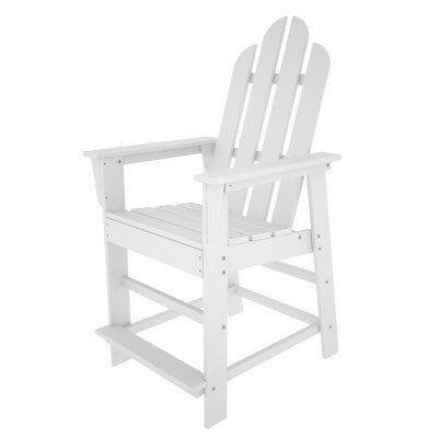 POLYWOOD® Long Island Counter Chair