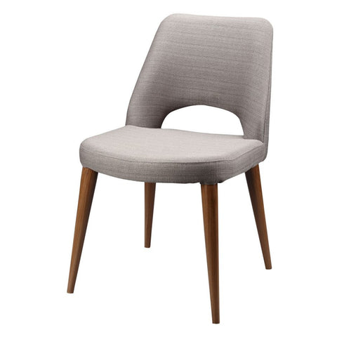 Andre Dining Chair Light Brown-M2 - Skylar's Home and Patio