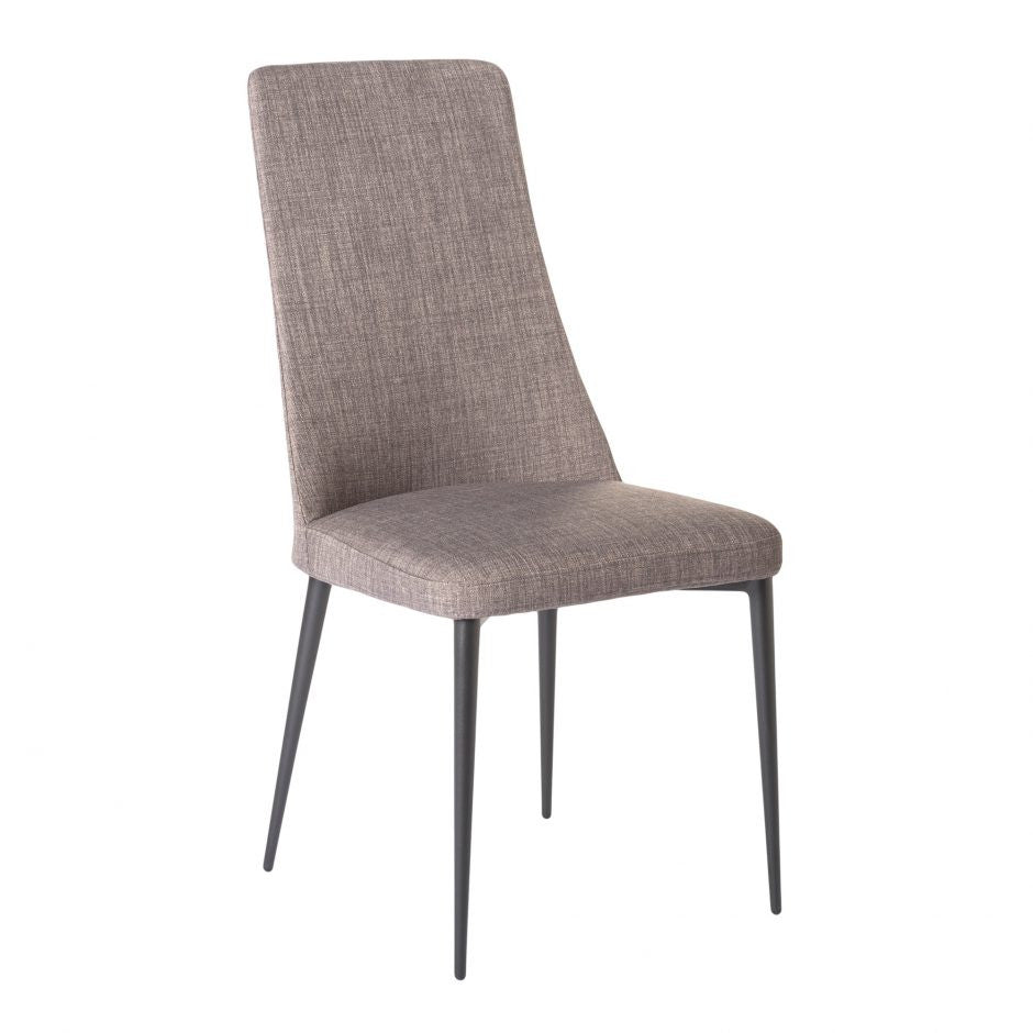 Palm Chair Grey-M2 - Skylar's Home and Patio