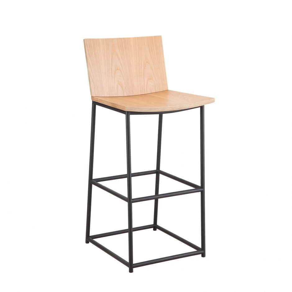 Bobcaygeon Bar Stool - Skylar's Home and Patio