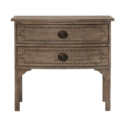 Ellison Nightstand - Skylar's Home and Patio