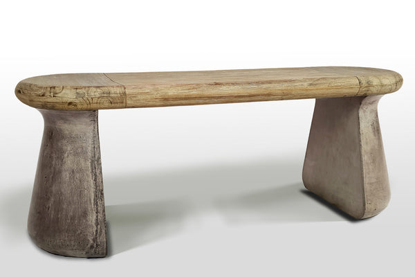 "Willow 47"" Bench"