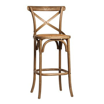 Gaston Barstool - Skylar's Home and Patio