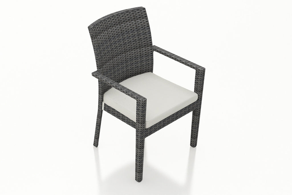 District Dining Arm Chair