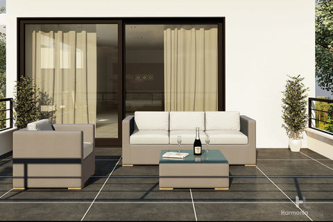 Element 3 Pc. Sofa Set - Skylar's Home and Patio