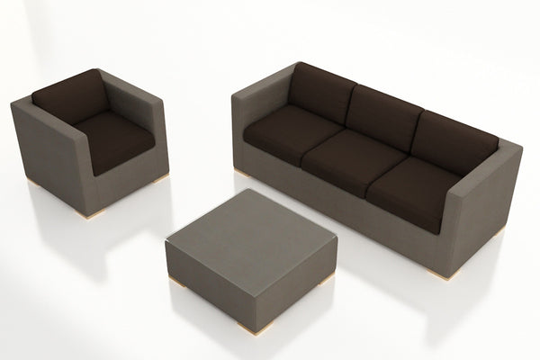 Element 3 Pc. Sofa Set