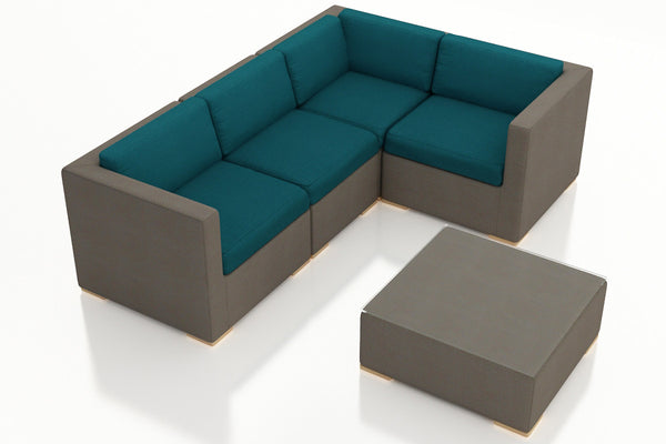 Element 5pc Sectional