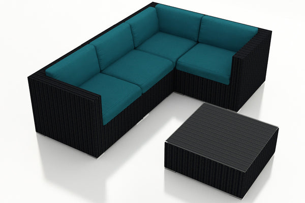 Urbana 5 Pc. Sectional
