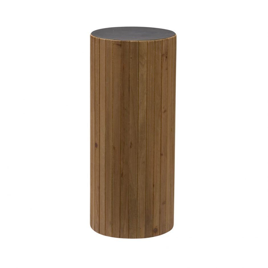 Cort Pedestal Small - Skylar's Home and Patio