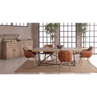 Hamilton Sideboard - Skylar's Home and Patio