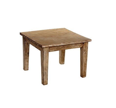 Havana Dijon End Table