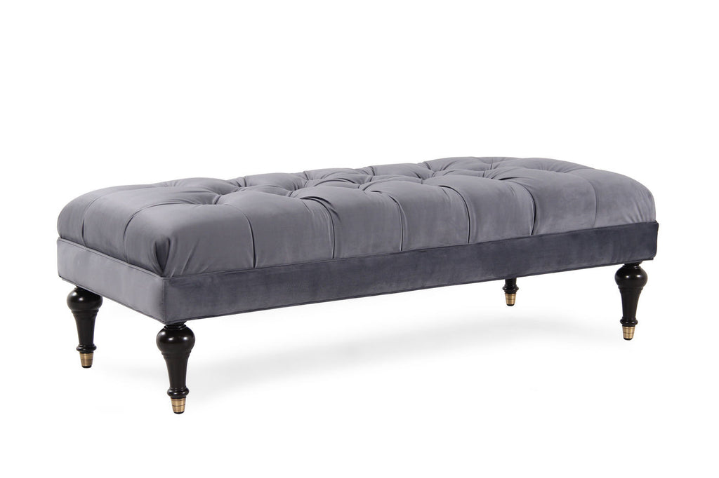 Newberry Cocktail Ottoman