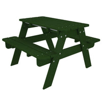 POLYWOOD® Kids Picnic Table