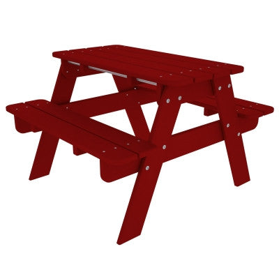 POLYWOOD® Kids Picnic Table - Skylar's Home and Patio