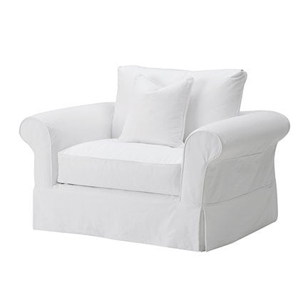 Keywest  Slip Chair - Skylar's Home and Patio