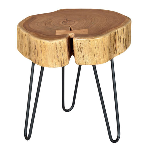 Adele Side Table - Skylar's Home and Patio
