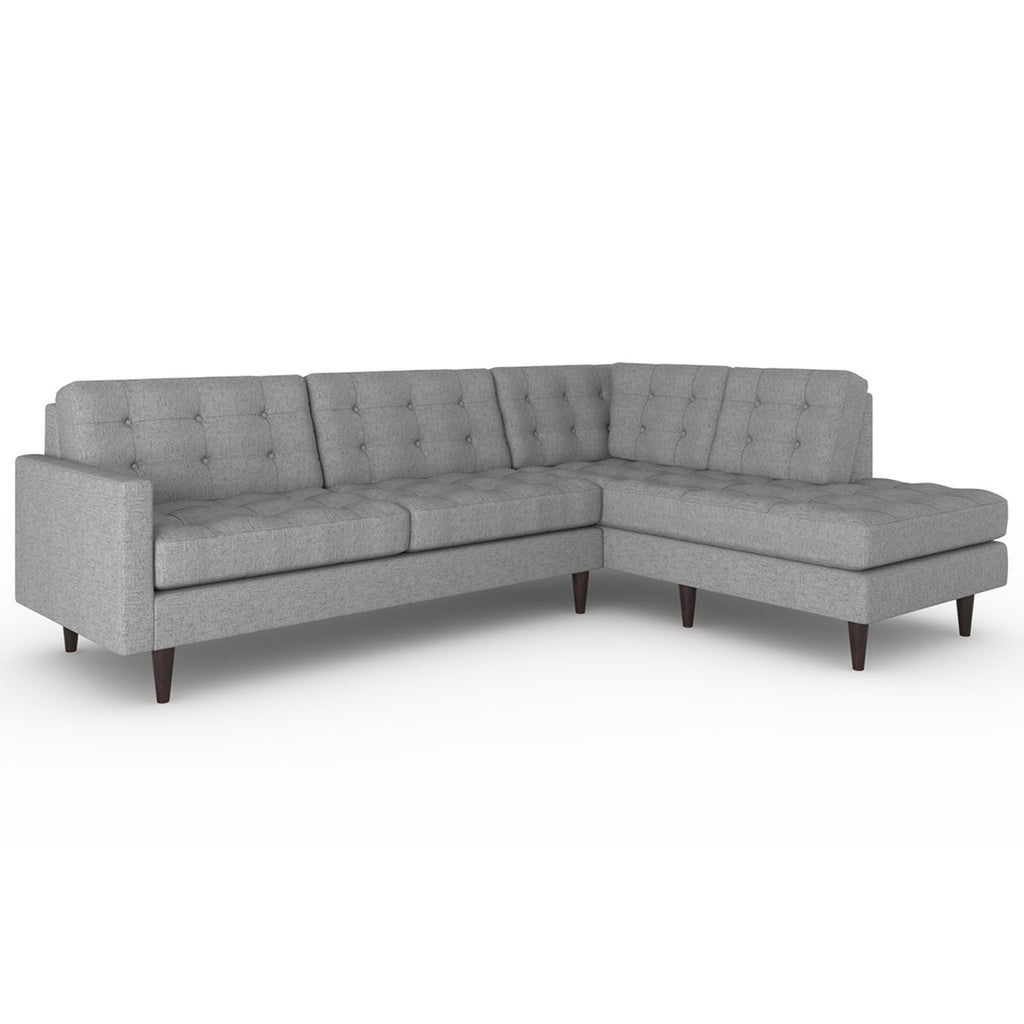 Lenox 2 Piece Sectional - Skylar's Home and Patio