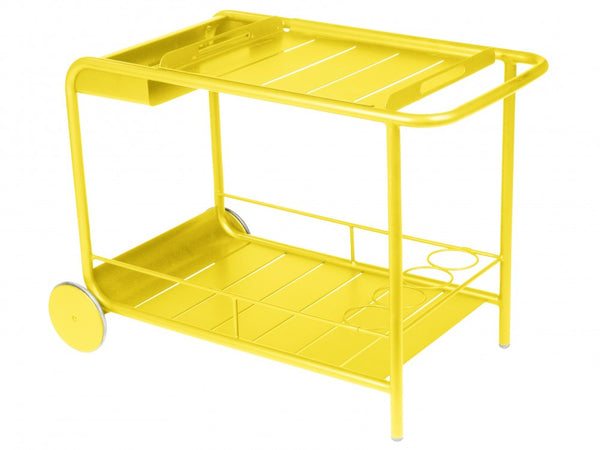 Luxembourg Bar Cart by Fermob - Skylar's Home and Patio