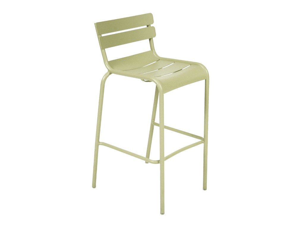 Luxembourg High Chair by Fermob - Skylar's Home and Patio
