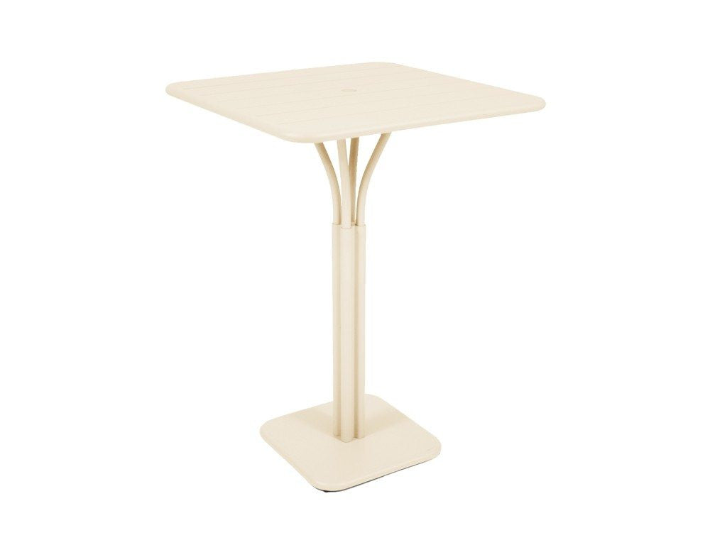 "Luxembourg 32""x32"" High Table by Fermob"