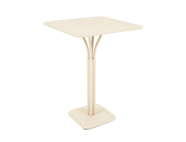 "Luxembourg 32""x32"" High Table by Fermob - Skylar's Home and Patio"