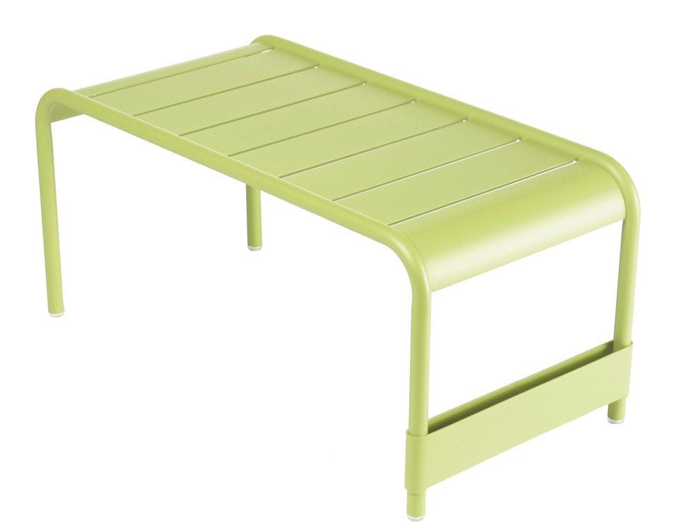 Luxembourg Large Low Table by Fermob - Skylar's Home and Patio
